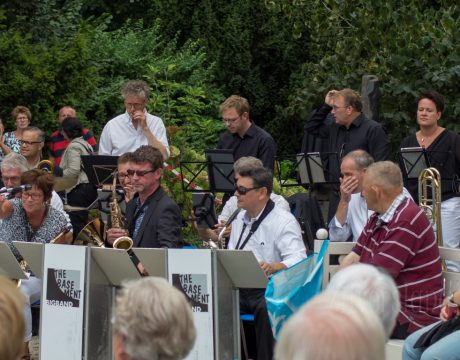 Basement Bigband Scala